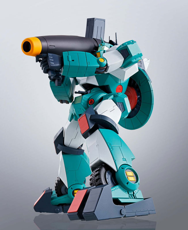 HI-METAL R『ウォーカーギャリア』戦闘メカ ザブングル 可変可動フィギュア-004