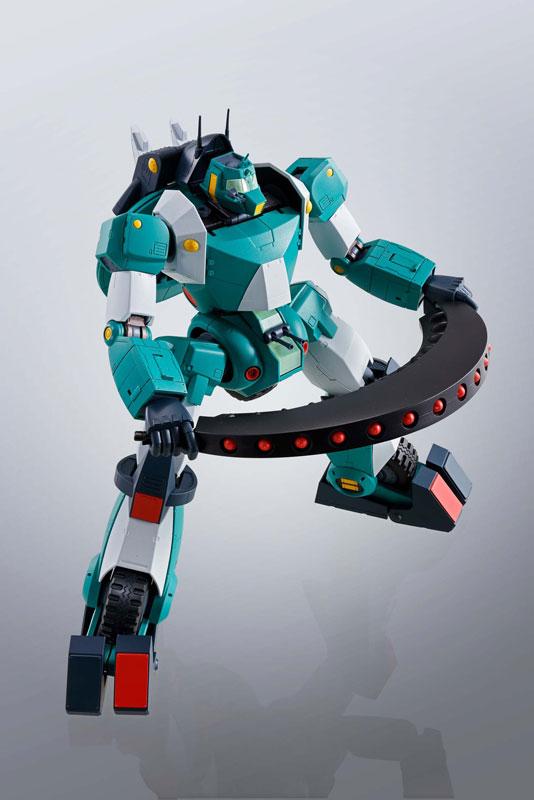 HI-METAL R『ウォーカーギャリア』戦闘メカ ザブングル 可変可動フィギュア-005