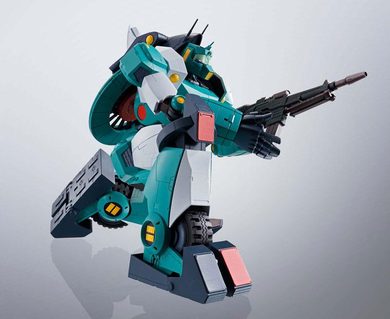 HI-METAL R『ウォーカーギャリア』戦闘メカ ザブングル 可変可動フィギュア-006