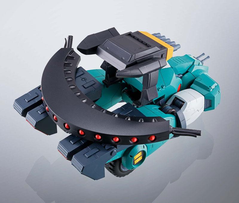 HI-METAL R『ウォーカーギャリア』戦闘メカ ザブングル 可変可動フィギュア-014