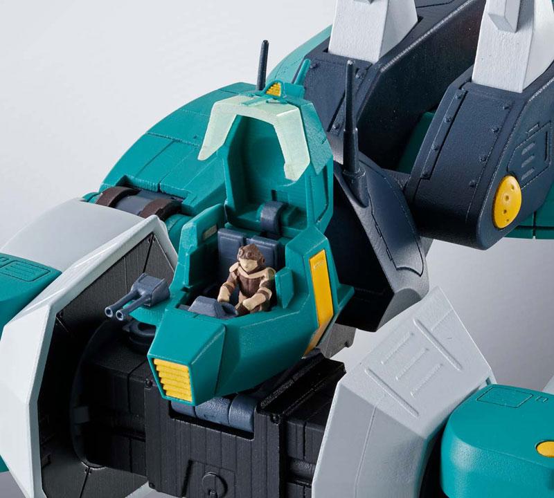 HI-METAL R『ウォーカーギャリア』戦闘メカ ザブングル 可変可動フィギュア-016