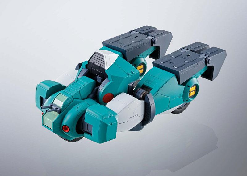 HI-METAL R『ウォーカーギャリア』戦闘メカ ザブングル 可変可動フィギュア-018