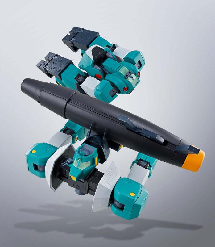HI-METAL R『ウォーカーギャリア』戦闘メカ ザブングル 可変可動フィギュア-019