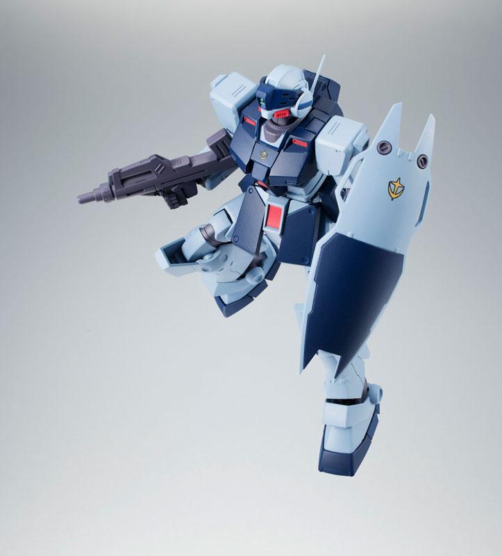 ROBOT魂〈SIDE MS〉『RGM-79SP ジム・スナイパーII ver. A.N.I.M.E.』機動戦士ガンダム0080 ポケットの中の戦争 可動フィギュア-004