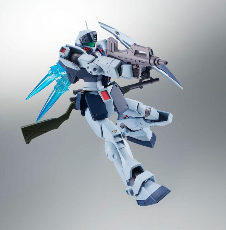 ROBOT魂〈SIDE MS〉『RGM-79SP ジム・スナイパーII ver. A.N.I.M.E.』機動戦士ガンダム0080 ポケットの中の戦争 可動フィギュア-010