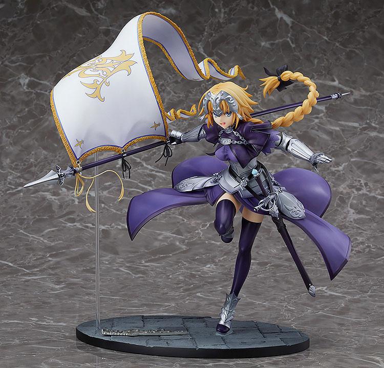 Fate/Grand Order ルーラー/ジャンヌ・ダルク 1/7 完成品フィギュア-001