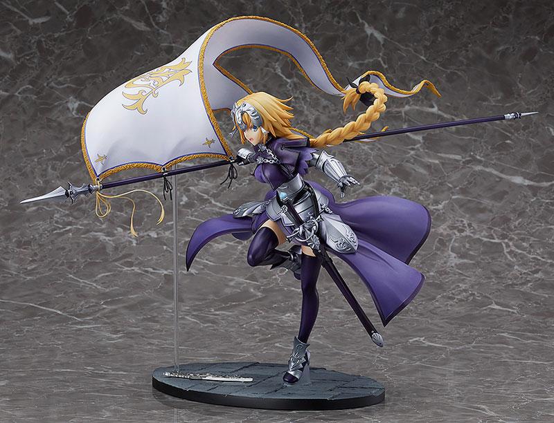 Fate/Grand Order ルーラー/ジャンヌ・ダルク 1/7 完成品フィギュア-002