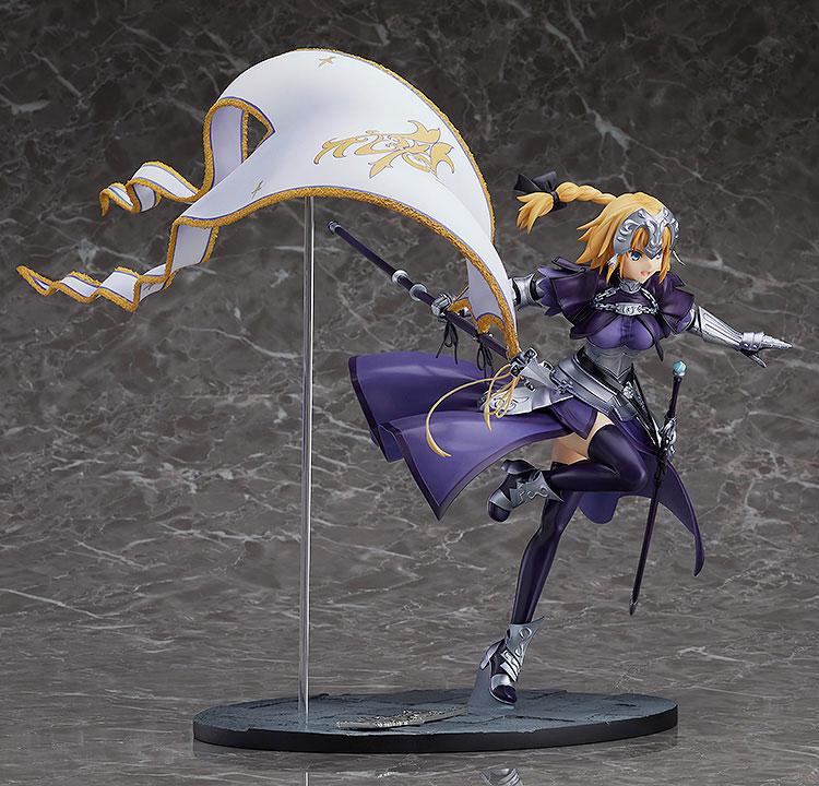 Fate/Grand Order ルーラー/ジャンヌ・ダルク 1/7 完成品フィギュア-003