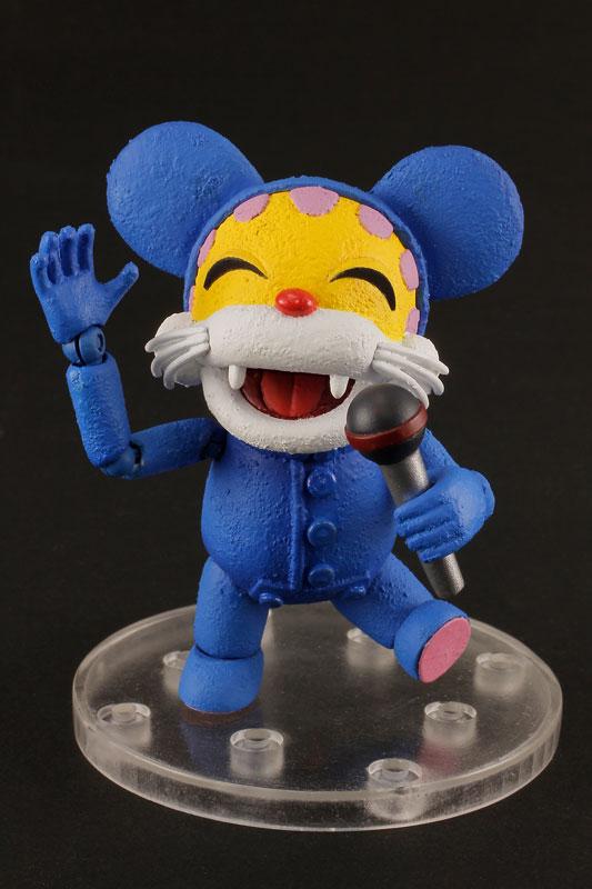 Action Figure『ニャンちゅう』可動フィギュア-004