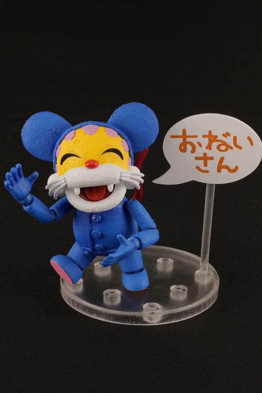 Action Figure『ニャンちゅう』可動フィギュア-008