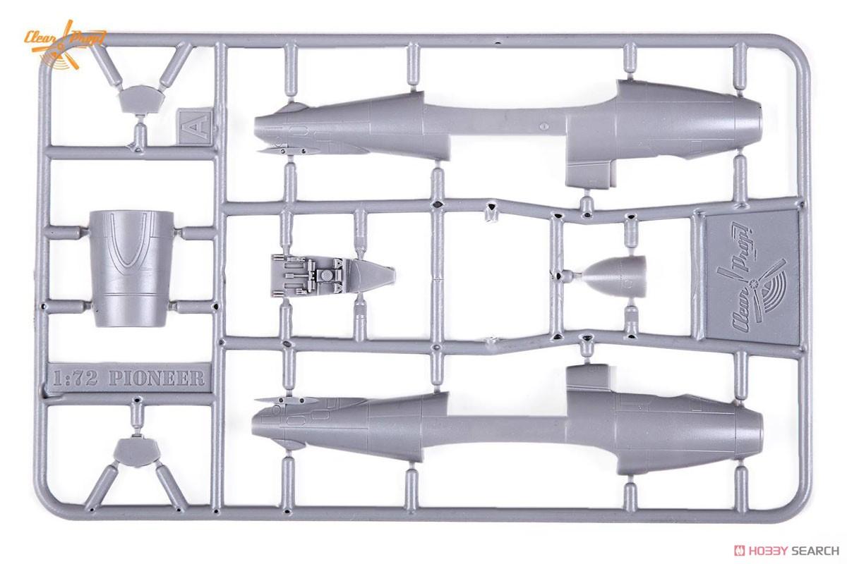 1/72『グロスター E.28/39 パイオニア』プラモデル-026