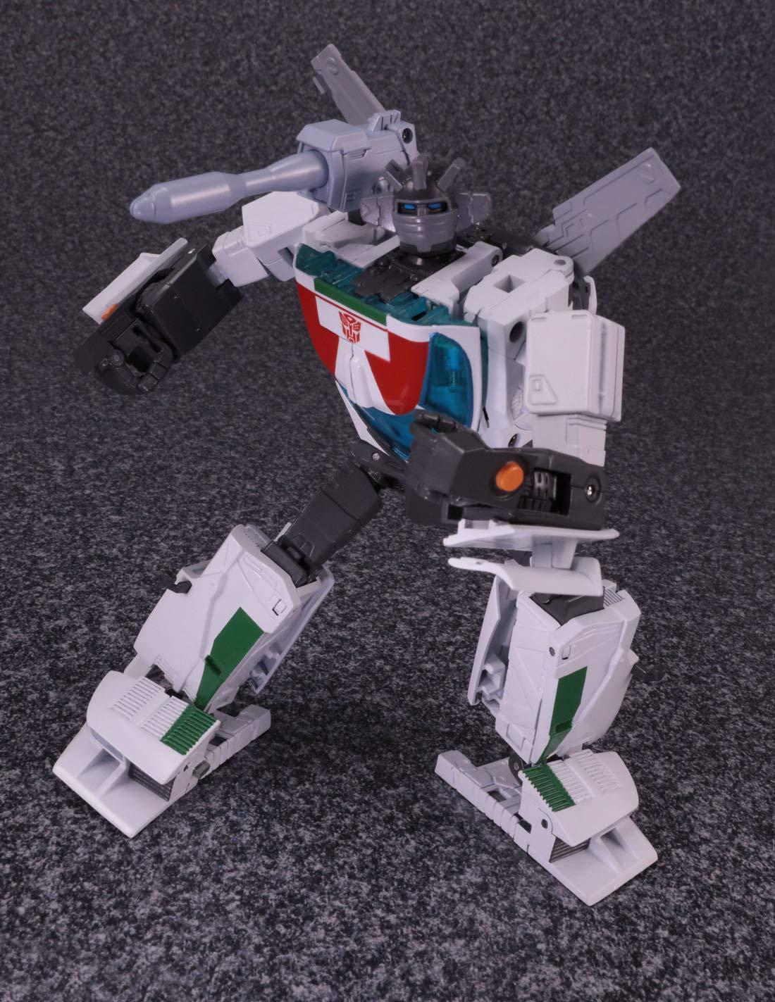 トランスフォーマー マスターピース『MP-20+ ホイルジャック』可変可動フィギュア-004