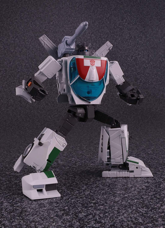 トランスフォーマー マスターピース『MP-20+ ホイルジャック』可変可動フィギュア-006