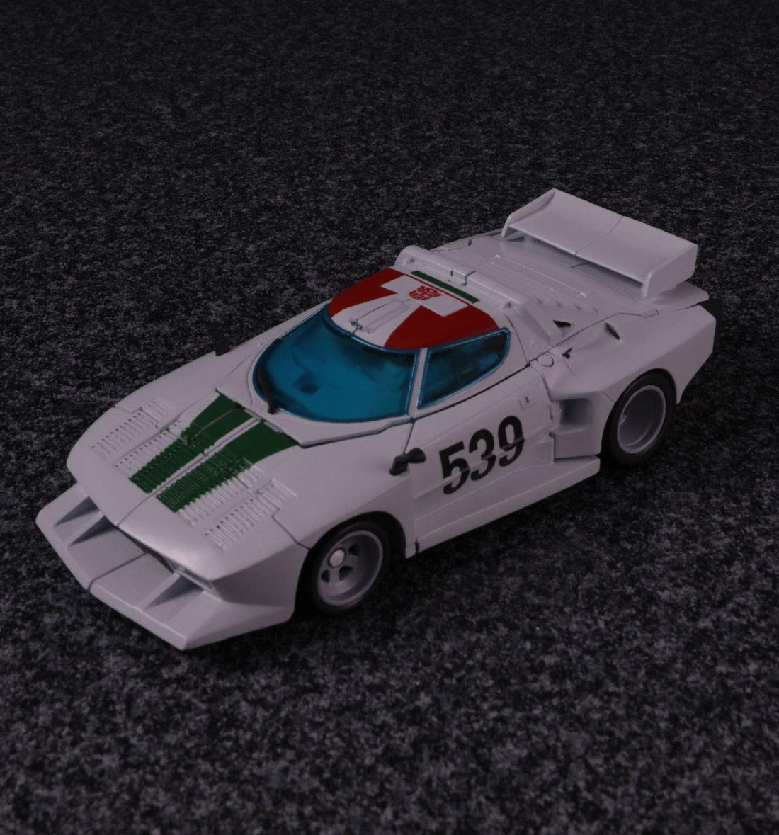 トランスフォーマー マスターピース『MP-20+ ホイルジャック』可変可動フィギュア-009