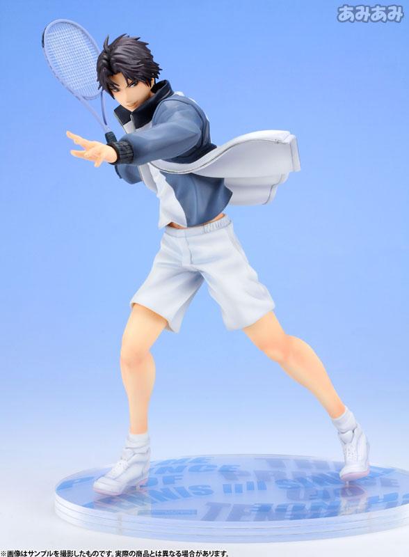【再販】ARTFX J『跡部景吾 リニューアルパッケージver.|新テニスの王子様』1/8 完成品フィギュア-001