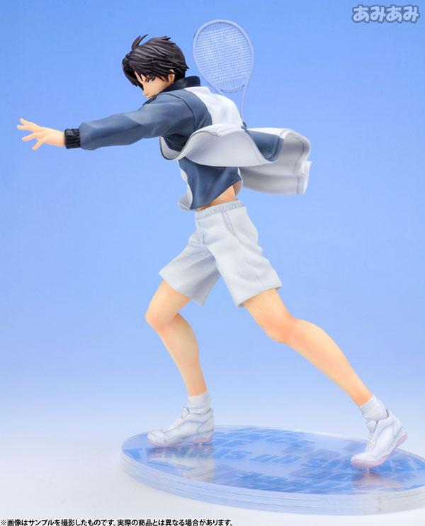 【再販】ARTFX J『跡部景吾 リニューアルパッケージver.|新テニスの王子様』1/8 完成品フィギュア-002