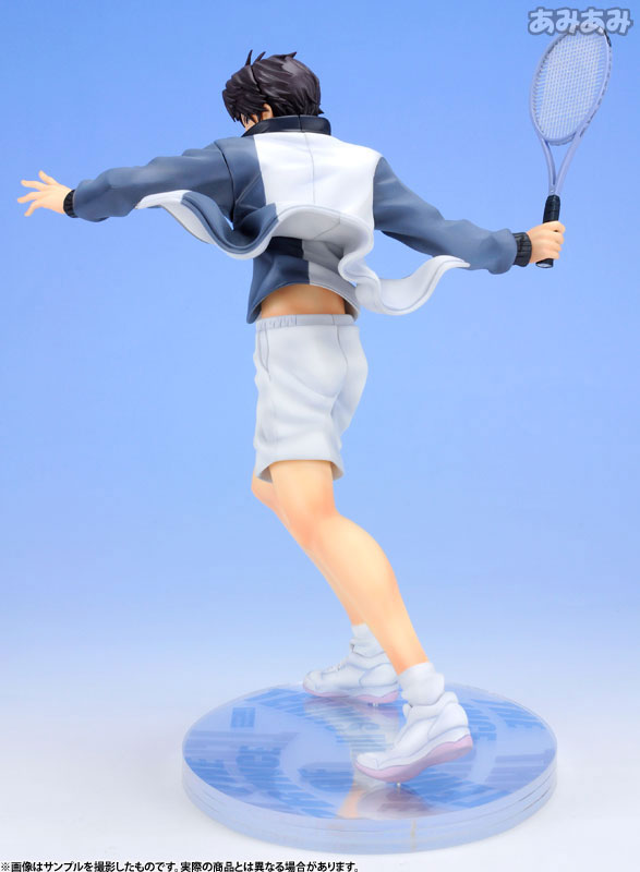 【再販】ARTFX J『跡部景吾 リニューアルパッケージver.|新テニスの王子様』1/8 完成品フィギュア-003