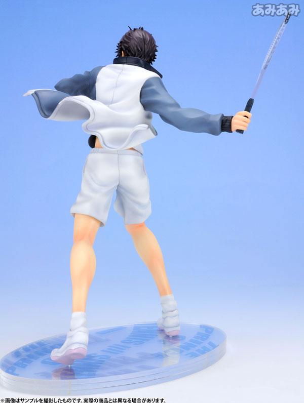 【再販】ARTFX J『跡部景吾 リニューアルパッケージver.|新テニスの王子様』1/8 完成品フィギュア-004