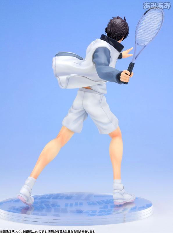 【再販】ARTFX J『跡部景吾 リニューアルパッケージver.|新テニスの王子様』1/8 完成品フィギュア-005