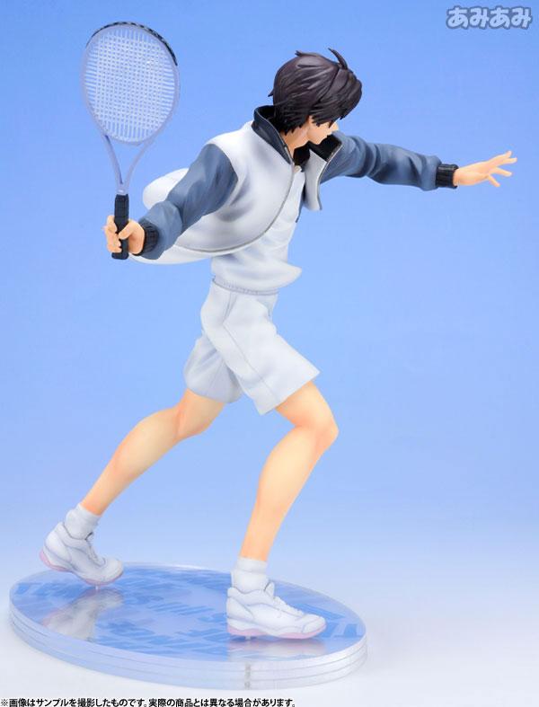 【再販】ARTFX J『跡部景吾 リニューアルパッケージver.|新テニスの王子様』1/8 完成品フィギュア-006