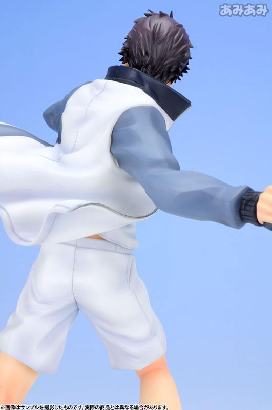 【再販】ARTFX J『跡部景吾 リニューアルパッケージver.|新テニスの王子様』1/8 完成品フィギュア-011