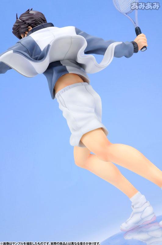 【再販】ARTFX J『跡部景吾 リニューアルパッケージver.|新テニスの王子様』1/8 完成品フィギュア-014