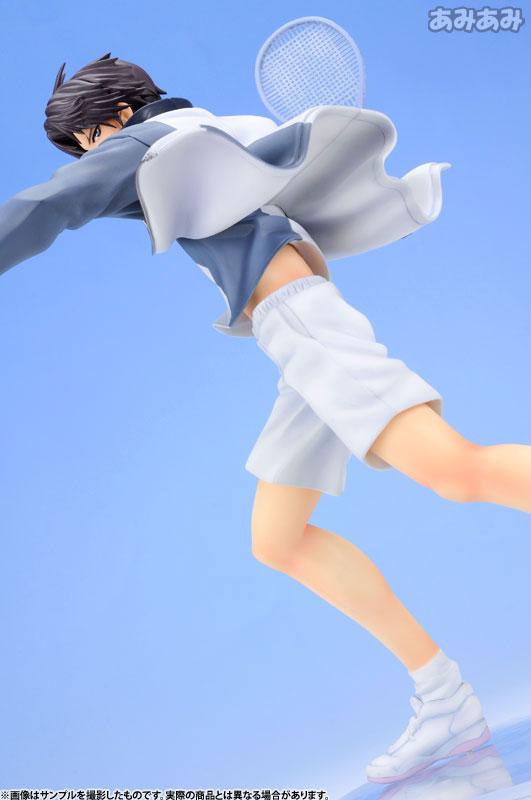 【再販】ARTFX J『跡部景吾 リニューアルパッケージver.|新テニスの王子様』1/8 完成品フィギュア-015
