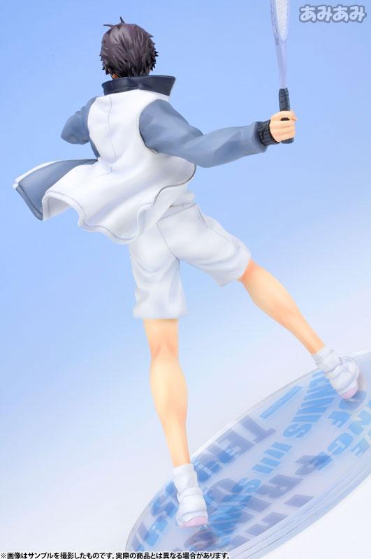 【再販】ARTFX J『跡部景吾 リニューアルパッケージver.|新テニスの王子様』1/8 完成品フィギュア-017