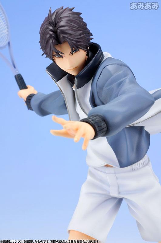【再販】ARTFX J『跡部景吾 リニューアルパッケージver.|新テニスの王子様』1/8 完成品フィギュア-021