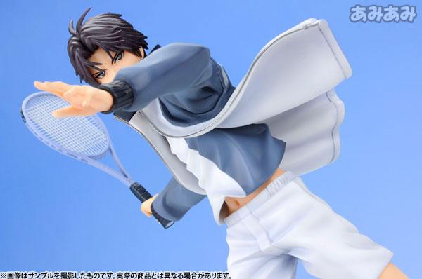 【再販】ARTFX J『跡部景吾 リニューアルパッケージver.|新テニスの王子様』1/8 完成品フィギュア-024