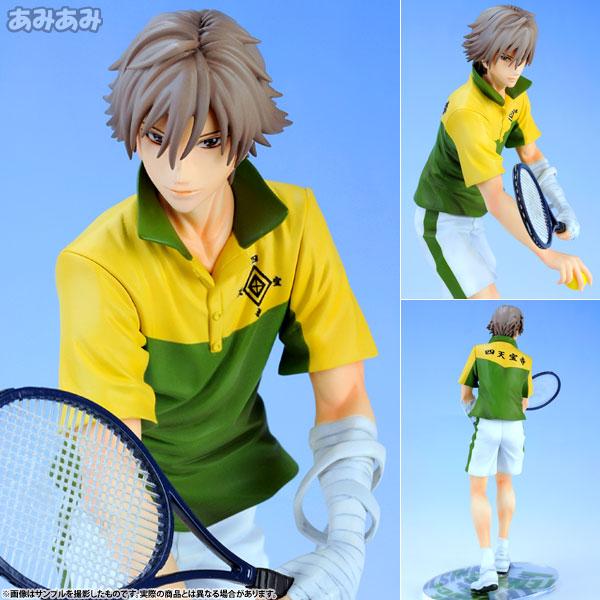 【再販】ARTFX J『白石蔵ノ介 リニューアルパッケージver.|新テニスの王子様』1/8 完成品フィギュア