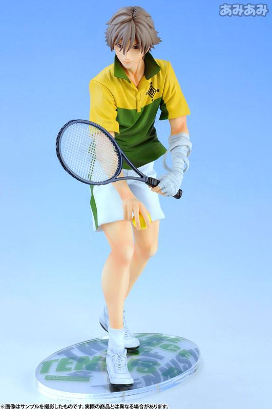 【再販】ARTFX J『白石蔵ノ介 リニューアルパッケージver.|新テニスの王子様』1/8 完成品フィギュア-001