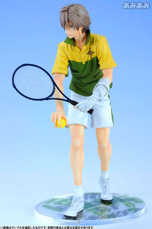 【再販】ARTFX J『白石蔵ノ介 リニューアルパッケージver.|新テニスの王子様』1/8 完成品フィギュア-002