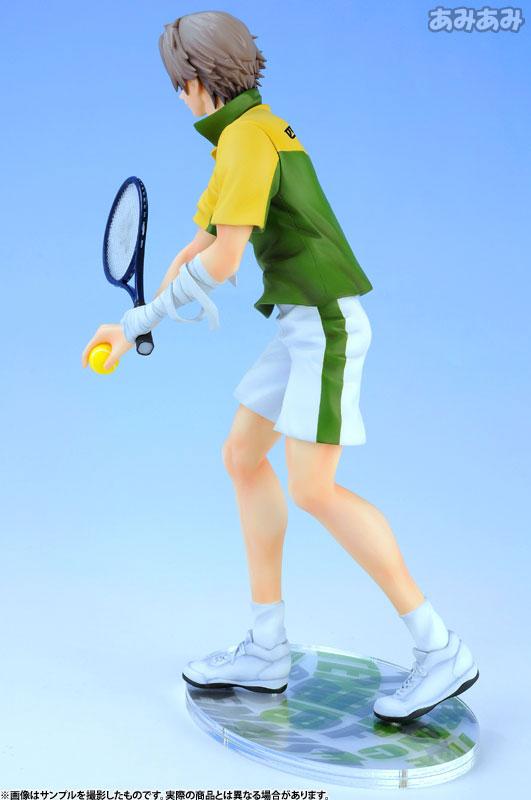 【再販】ARTFX J『白石蔵ノ介 リニューアルパッケージver.|新テニスの王子様』1/8 完成品フィギュア-003