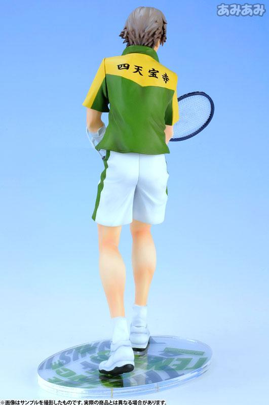 【再販】ARTFX J『白石蔵ノ介 リニューアルパッケージver.|新テニスの王子様』1/8 完成品フィギュア-004