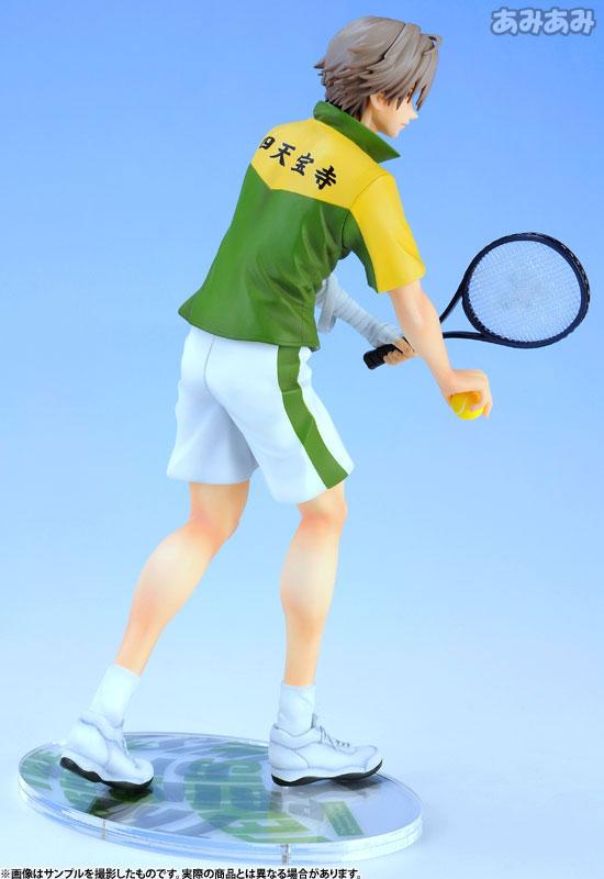 【再販】ARTFX J『白石蔵ノ介 リニューアルパッケージver.|新テニスの王子様』1/8 完成品フィギュア-005
