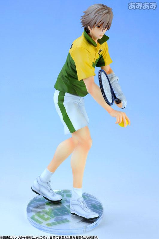 【再販】ARTFX J『白石蔵ノ介 リニューアルパッケージver.|新テニスの王子様』1/8 完成品フィギュア-006