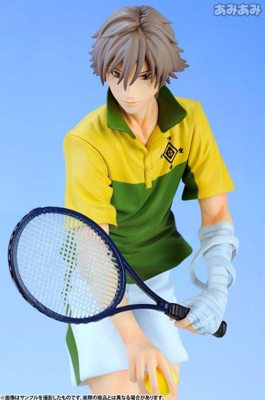 【再販】ARTFX J『白石蔵ノ介 リニューアルパッケージver.|新テニスの王子様』1/8 完成品フィギュア-007