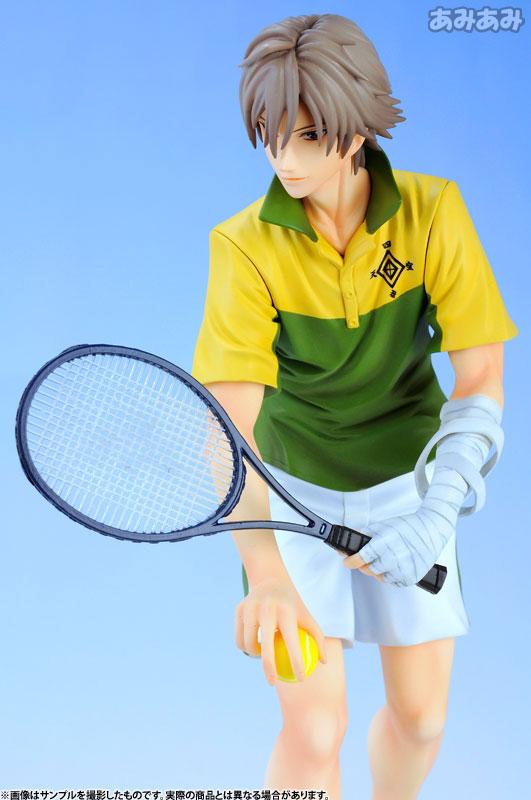 【再販】ARTFX J『白石蔵ノ介 リニューアルパッケージver.|新テニスの王子様』1/8 完成品フィギュア-008