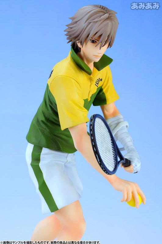 【再販】ARTFX J『白石蔵ノ介 リニューアルパッケージver.|新テニスの王子様』1/8 完成品フィギュア-009