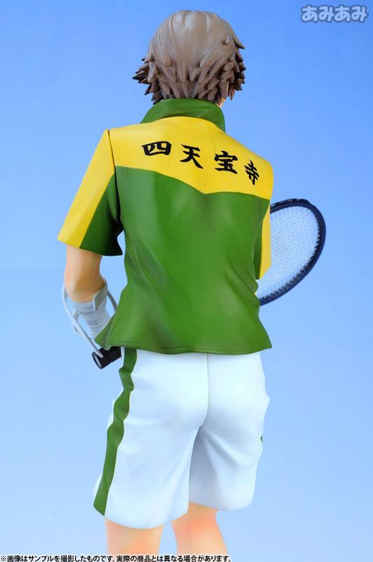 【再販】ARTFX J『白石蔵ノ介 リニューアルパッケージver.|新テニスの王子様』1/8 完成品フィギュア-010