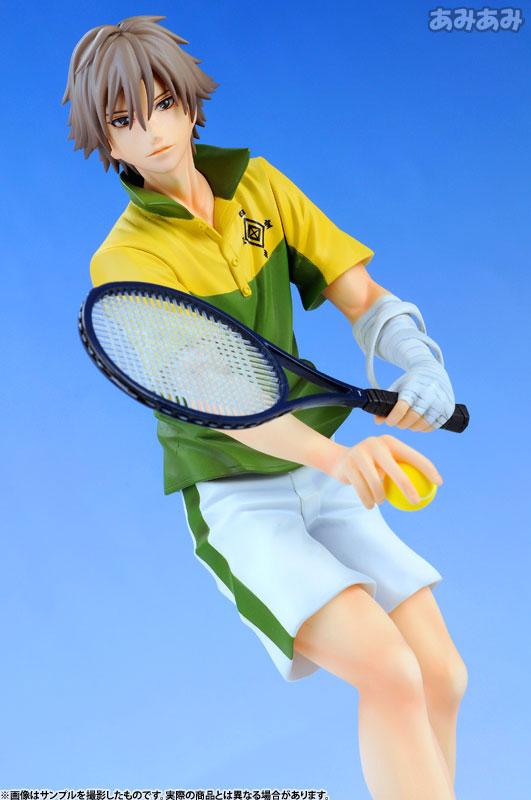 【再販】ARTFX J『白石蔵ノ介 リニューアルパッケージver.|新テニスの王子様』1/8 完成品フィギュア-011