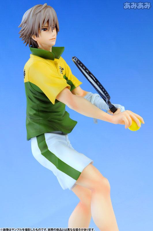 【再販】ARTFX J『白石蔵ノ介 リニューアルパッケージver.|新テニスの王子様』1/8 完成品フィギュア-012