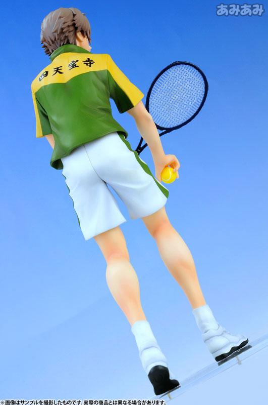 【再販】ARTFX J『白石蔵ノ介 リニューアルパッケージver.|新テニスの王子様』1/8 完成品フィギュア-014