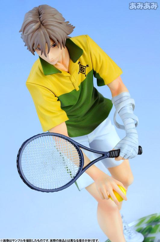 【再販】ARTFX J『白石蔵ノ介 リニューアルパッケージver.|新テニスの王子様』1/8 完成品フィギュア-016