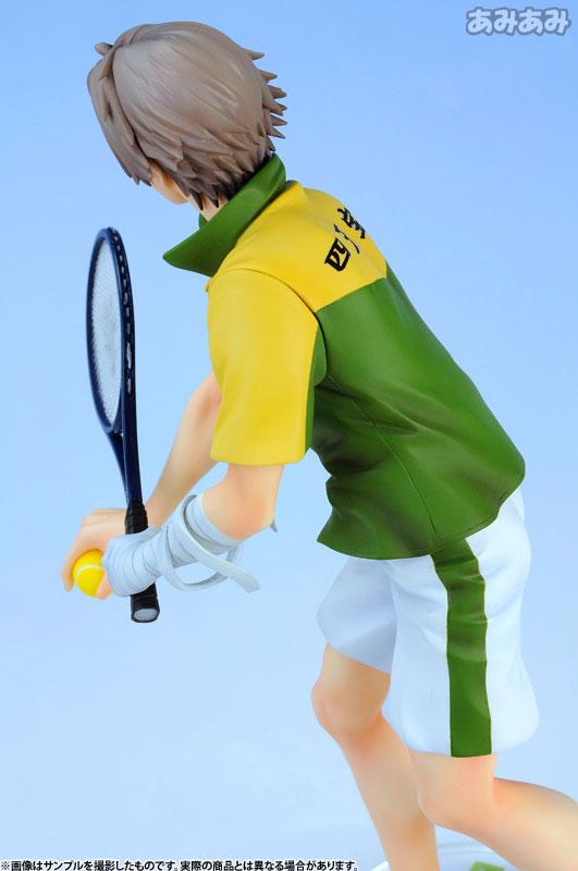 【再販】ARTFX J『白石蔵ノ介 リニューアルパッケージver.|新テニスの王子様』1/8 完成品フィギュア-017