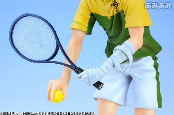 【再販】ARTFX J『白石蔵ノ介 リニューアルパッケージver.|新テニスの王子様』1/8 完成品フィギュア-020