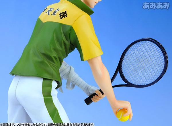 【再販】ARTFX J『白石蔵ノ介 リニューアルパッケージver.|新テニスの王子様』1/8 完成品フィギュア-021
