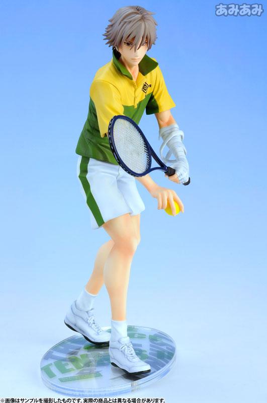 【再販】ARTFX J『白石蔵ノ介 リニューアルパッケージver.|新テニスの王子様』1/8 完成品フィギュア-022