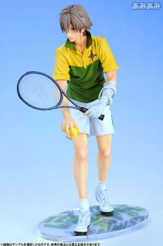 【再販】ARTFX J『白石蔵ノ介 リニューアルパッケージver.|新テニスの王子様』1/8 完成品フィギュア-023